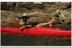 Noleggio Kayak Fiumaretta